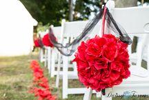 Wedding ❤ / by Olivia Cooper