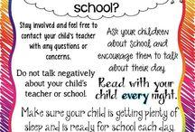 Parent Teacher Info