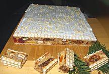 vianoce koláče