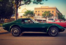 Cars!! / Dream Car: 73' Corvette Stingray! <3 / by Mrs. Canepa
