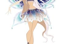 Winx Club Magic Feen Bilder.