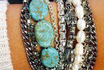 Bijoux / Sou design de bijuterias finas e amo O que faço!!