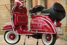 Retro & Vintage Roller / Retro & Vintage Roller