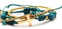 Armbanden voor dames / Verschillende armbanden voor dames