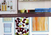 Decorare Casa e Arredare / Articoli per arredare e decorare casa, lampade cuscini, homestichers e tanto altro disponibile da C&C Creations Store
