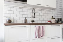 Subway tiles and more