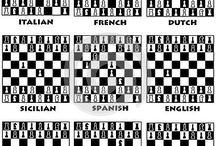Sjakkåpninger