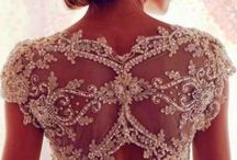 Wedding dresses / by Barb Powers