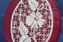 lace Bedfordshire