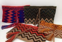 Tribal design / Decorating ideas for the home with tribal design.