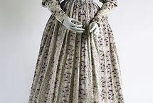 costume 1830