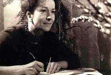 W.S. / Grandissima Wislawa Szymborska