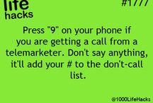 Phone helps