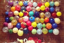 Events: Party Decor Ideas / by apologyenthusia