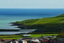 Scottish Islands / Bucket list