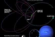 Mission to Planet Nine