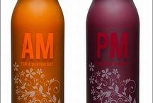 大久保製壜所厳選 Various bottle⑩ / 大久保製壜所厳選のデザインボトルまとめです。 ボトルの色も多彩ですね。