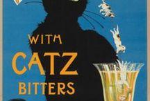 Catz bitters
