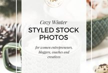 Photography + Stock Photos / Photography tips and inspiration for using photos on your blog or website. Stock photos for your brand, styling photos, photoshop tutorials, and instagram tips.