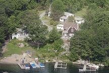 Summer 2015 multi-fam Lake George getaway