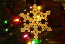 Christmas Ornaments / by Mary DeSive
