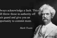 Mark Twain <3