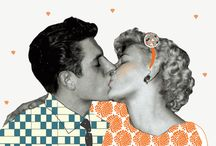 in love with love / by Amy Trevino Getz