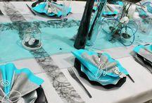 Tendance / Pour un mariage ou un anniversaire, il y a toujours des idées déco tendances chez Isambourg !!