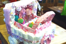 baby shower / by Paula Frizzell Rogers