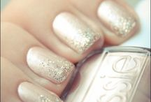 Noteworthy Nails / by Hannah Marie