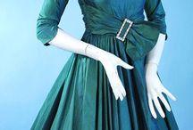Cocktail Dress Inspiration / by Nigel Mansfield