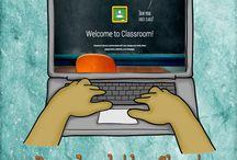 Classroom online