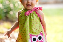 Super clothes for children