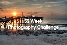 Challenges - Ideas