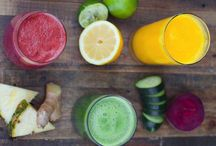 Recipes | Drinks / by Natural Grocers by Vitamin Cottage