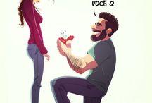 casal ❤