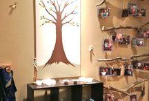 Family tree of hopes & dreams