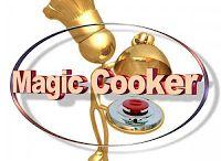 magic cocker