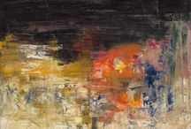 Tony Collins Art