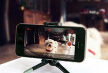 Überwachungscamera