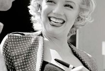 A.L.'s Marilyn Monroe / The blogs of A.L.Goulden and the Marilyn Monroe that inspired it.