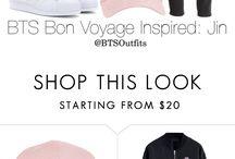 lets tryvsomething bts fashion