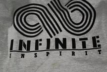 Jacket #INFINITE / Fan Made created by Little Lumut