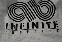 Jacket #INFINITE / Fan Made created by Little Lumut