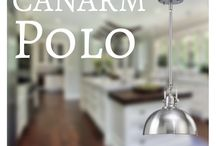 Canarm Lighting / See our entire selection of Canarm vanity lights, ceiling lights, fans, wall sconces, chandeliers and pendants. Bring the perfect piece of residential lighting decor to your home.