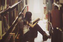 Books, Coffee, Cozy / by Kiki Carter