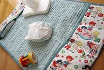 Baby Gift Ideas / by Nancy Holland