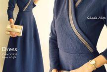 Abaya cool