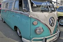 VolksWagen Splittie