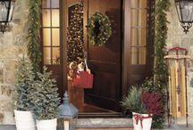Christmas / by Krystle Worley